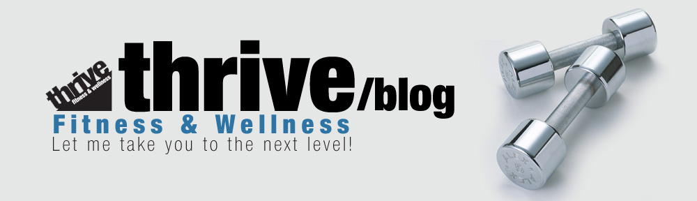 Thrive Fitness & Wellness